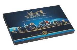 Lindt Pralines Royal 300g