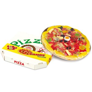 Van Melle Pizza Looko Look 435g