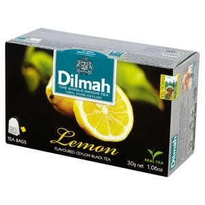 Dilmah Lemon 30g