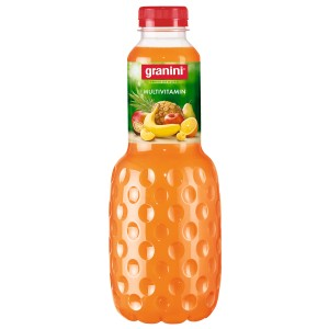 Granini Multiwitamin 1l