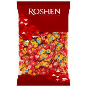 Roshen Crazy Bee Fruity 1kg
