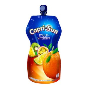 Capri Sun Multivitamina 330ml