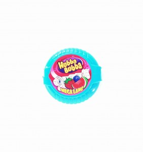 Hubba Bubba Mega Long Triple Mix 56g