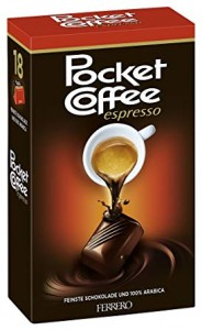 Ferrero Pocket Coffee 225g