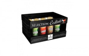 Abtey Selection Coctails 155g