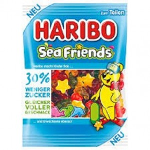 Haribo Sea Friends 160g