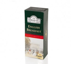 Ahmad English Breakfast 50g