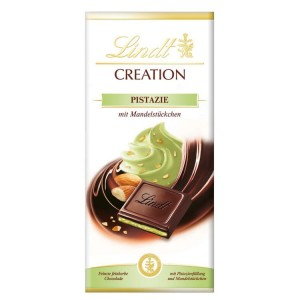 Lindt Creation Pistazie 150g