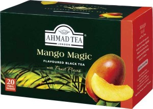 Ahmad Mango Magic 40g