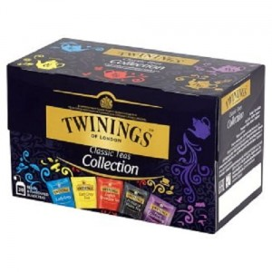 Twinings Classic Teas Collection 20sztuk