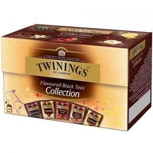 Twinings Collection  20 sztuk