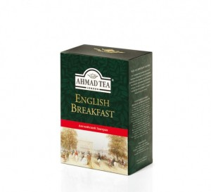 Ahmad Tea English Breakfast 100g